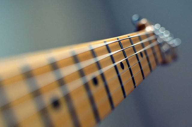 Cuerdas-de-guitarra