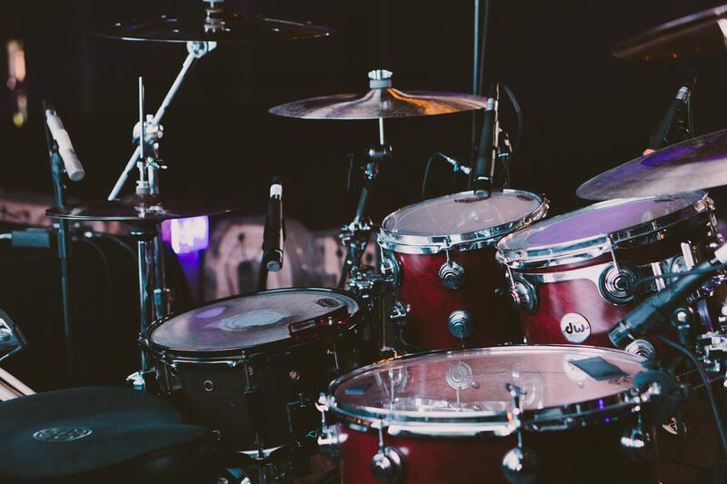 Instrumentos-musicales-de-percusión