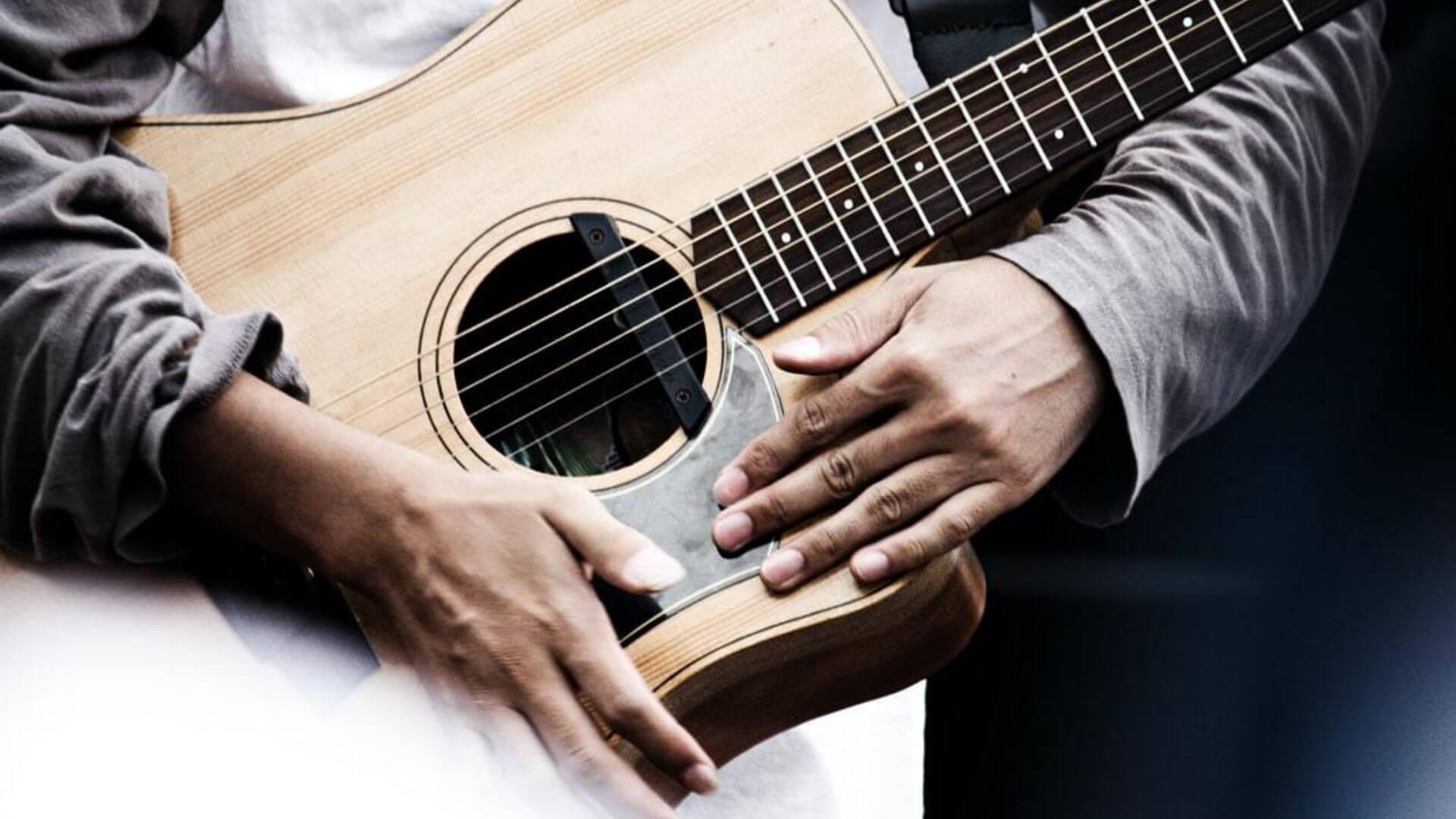 la-guitarra-acústica