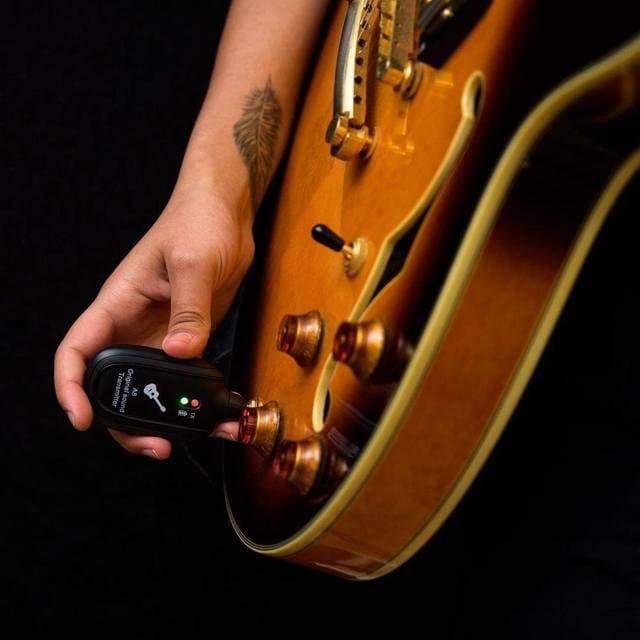 el-mejor-sistema-inalámbrico-para-guitarra