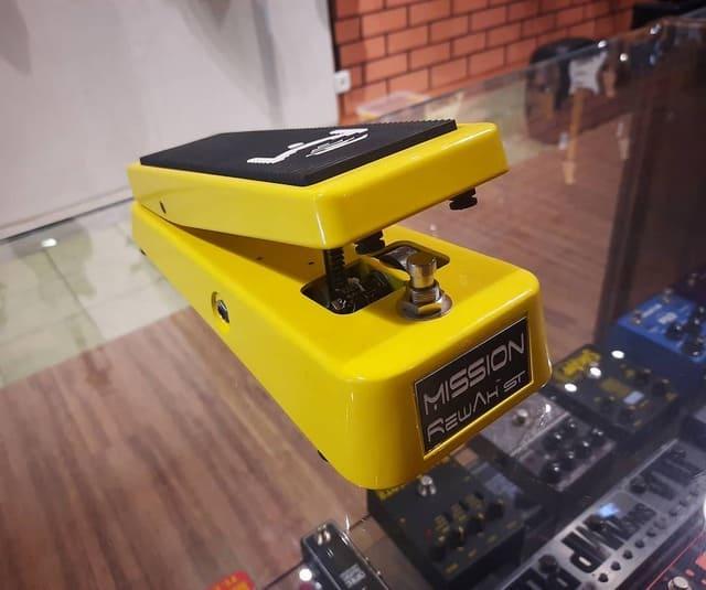 pedal-wah