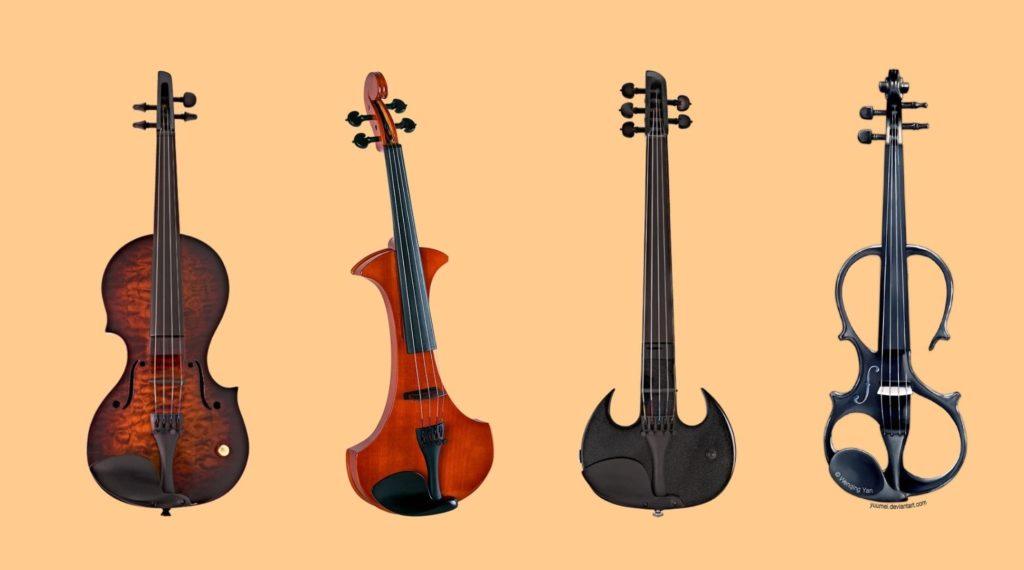 mejor-violín-eléctrico