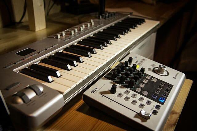 teclado-MIDI