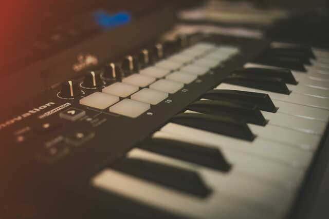 teclados-MIDI