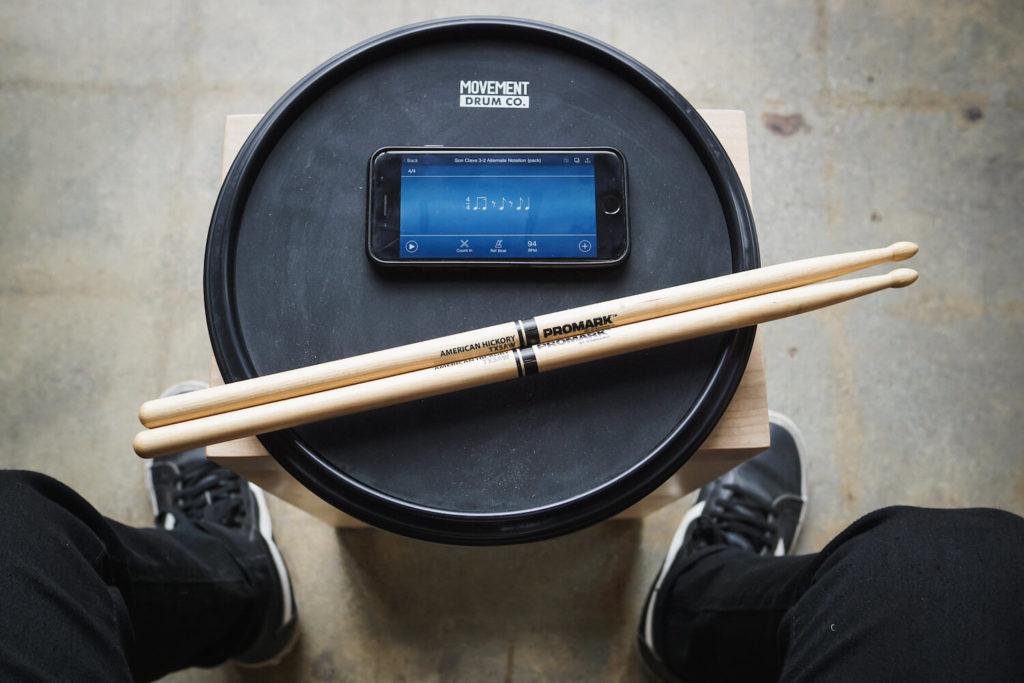 mejor-almohadilla-para-practicar-percusion