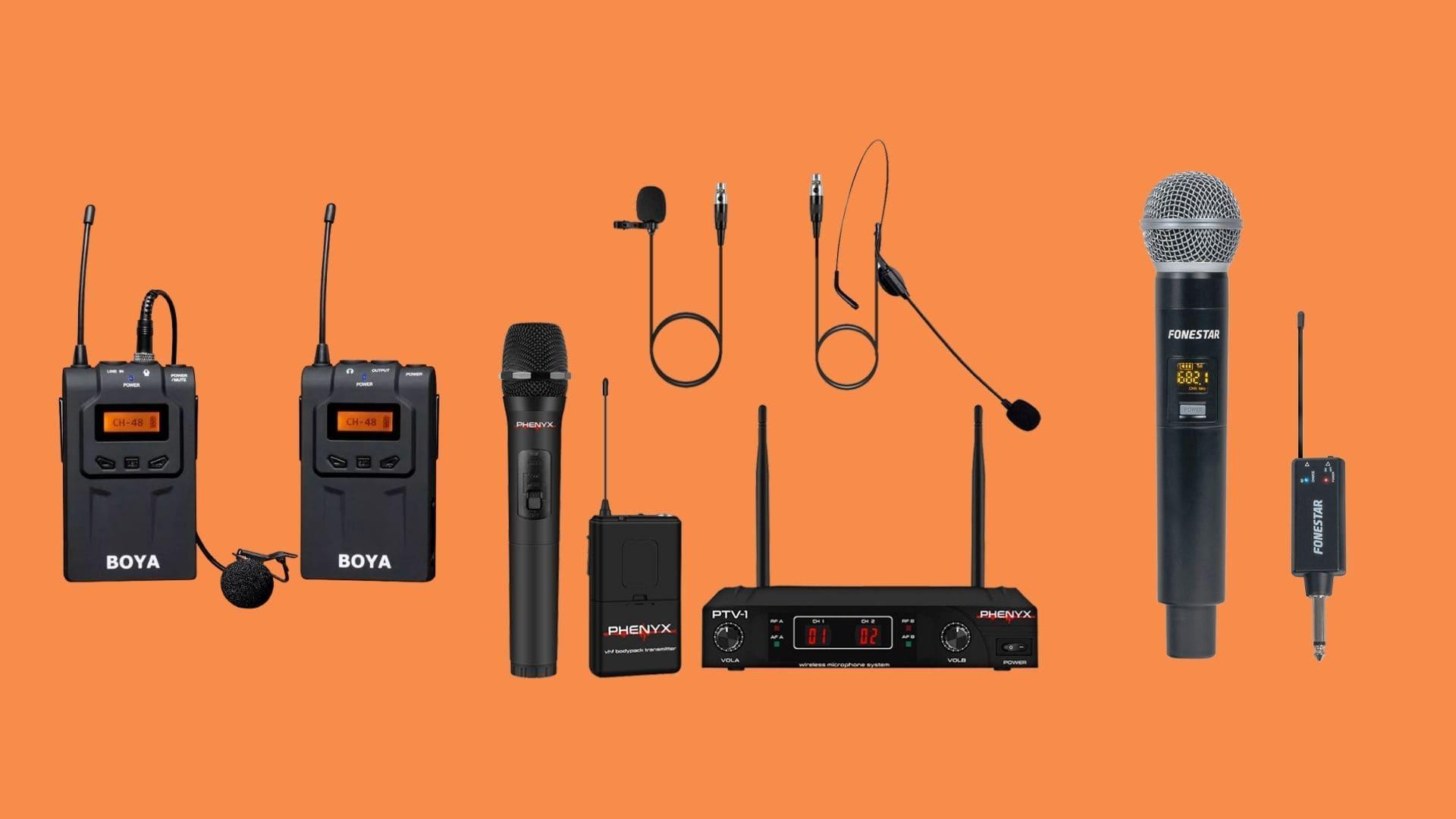 mejor-microfono-inalambrico