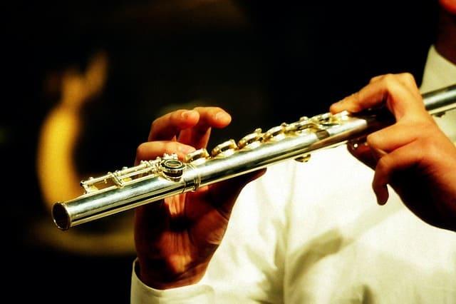 Flautas-Traveseras