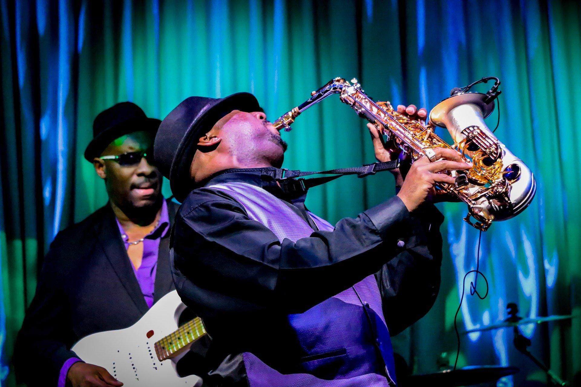Saxofonistas-Famosos