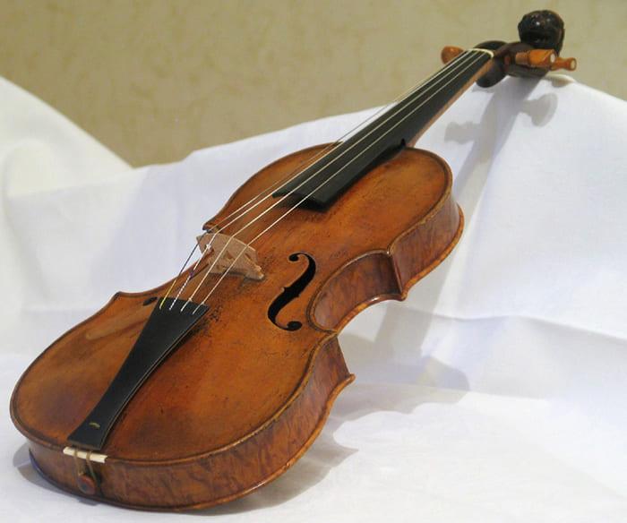 Violin-barroco