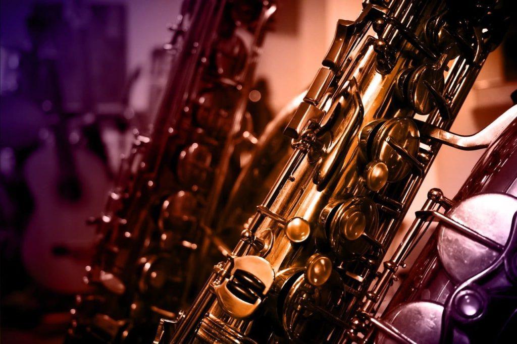 los-tipos-de-saxofones