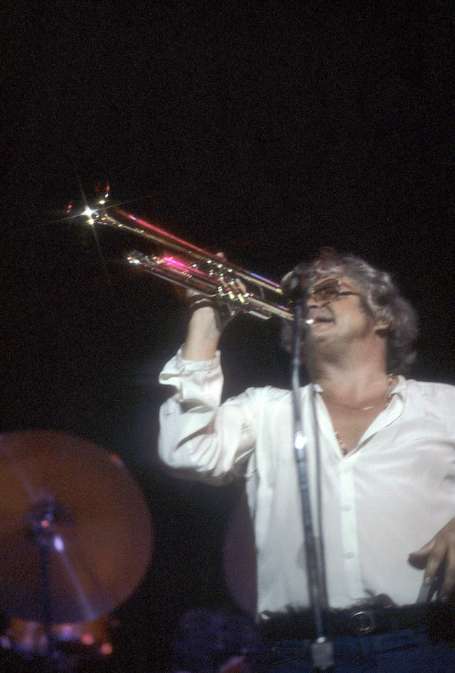 Maynard-Ferguson-trompetista