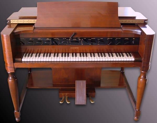 Organo-Electrico