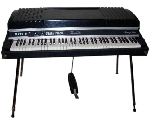 Piano-Rhodes