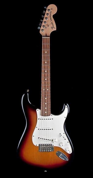 Tipo-de-instrumento-musical-electronico-Guitarra-Electrica