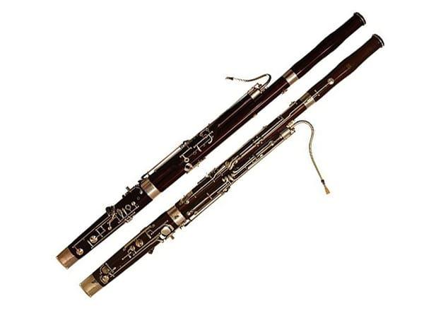 Tipos-de-instrumentos-de-viento-Fagot