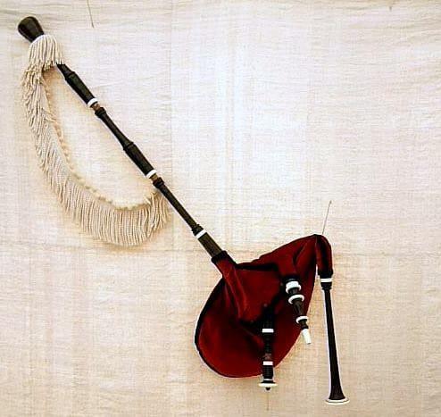 Tipos-de-instrumentos-de-viento-Gaita
