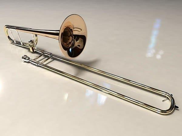 Tipos-de-instrumentos-de-viento-Trombon