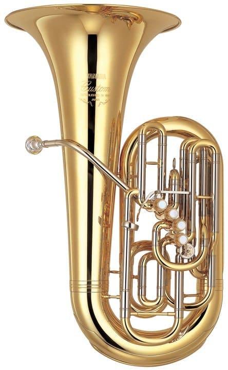 Tipos-de-instrumentos-de-viento-Tuba