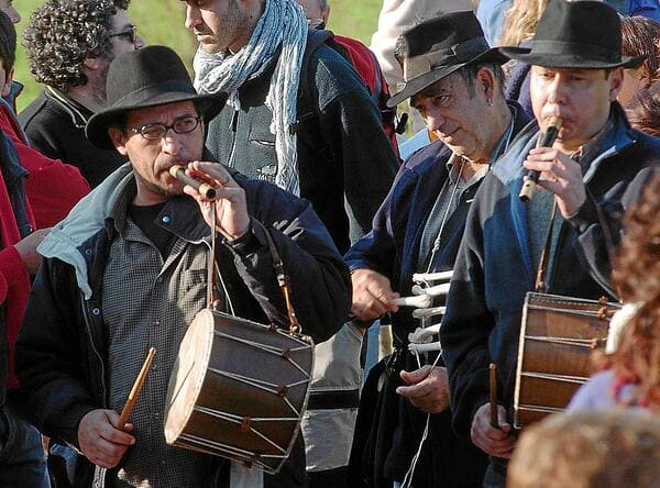 xeremiers-musica-tradicional-espanola