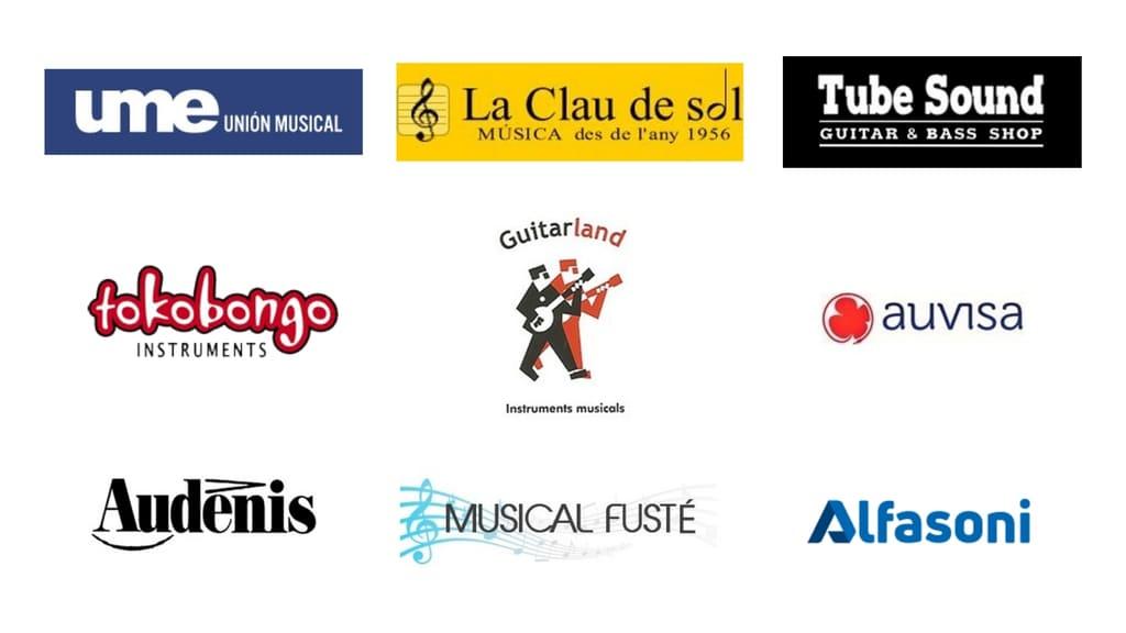 mejores-tiendas-de-instrumentos-musicales-en-Barcelona