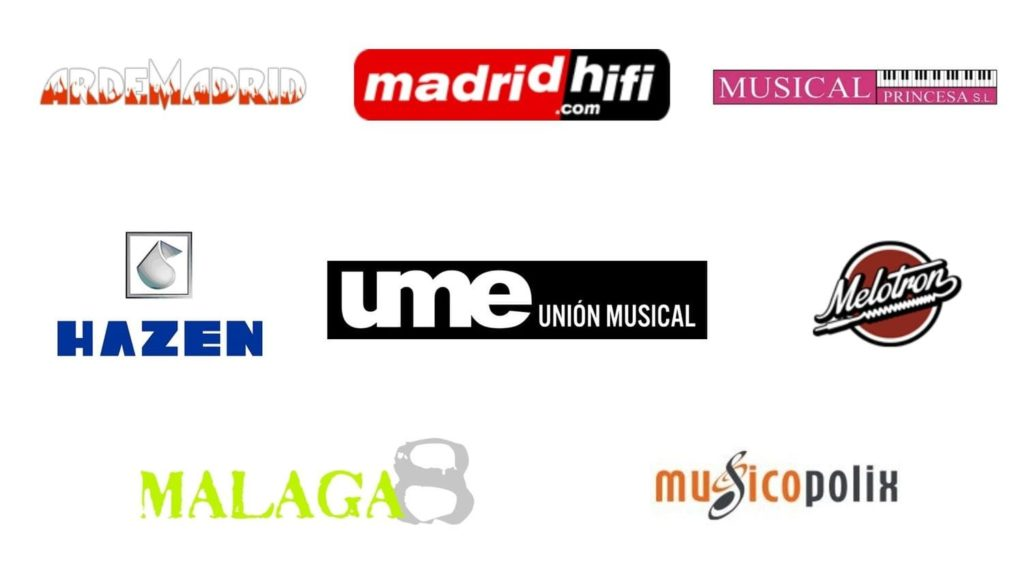 tienda-instrumentos-musicales-en-Madrid