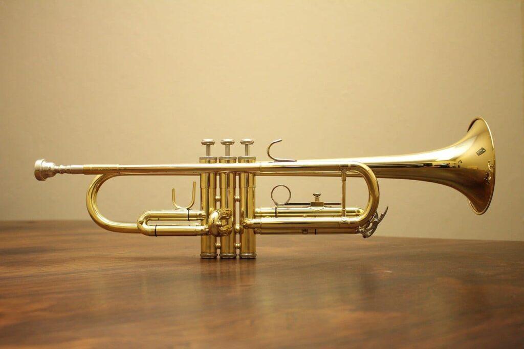como-limpiar-una-trompeta