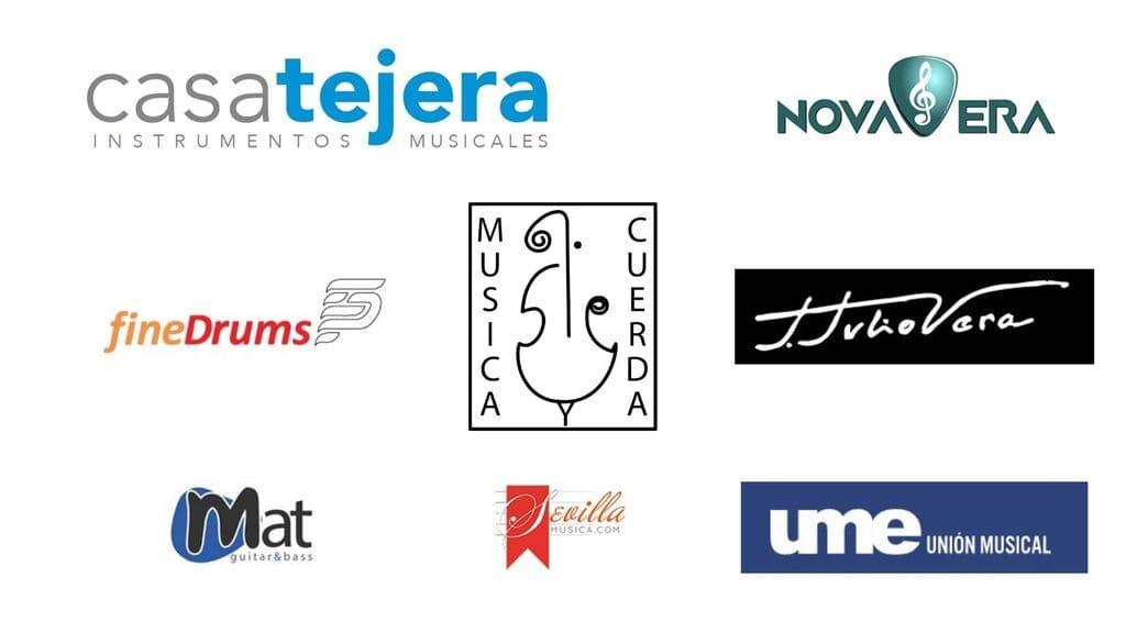 mejores-tiendas-de-instrumentos-musicales-en-Sevilla