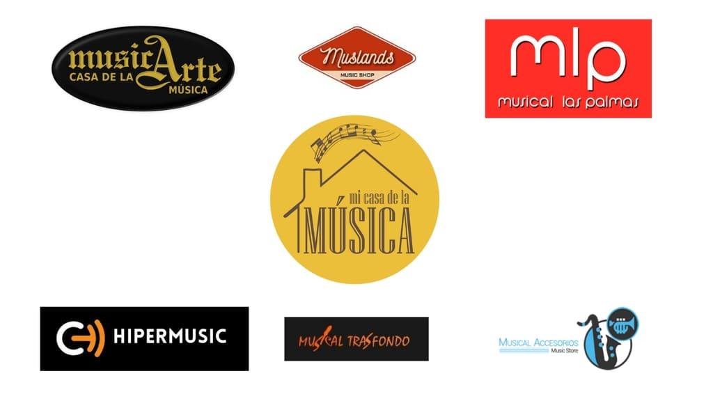 mejores-tiendas-de-instrumentos-musicales-en-Las-Palmas