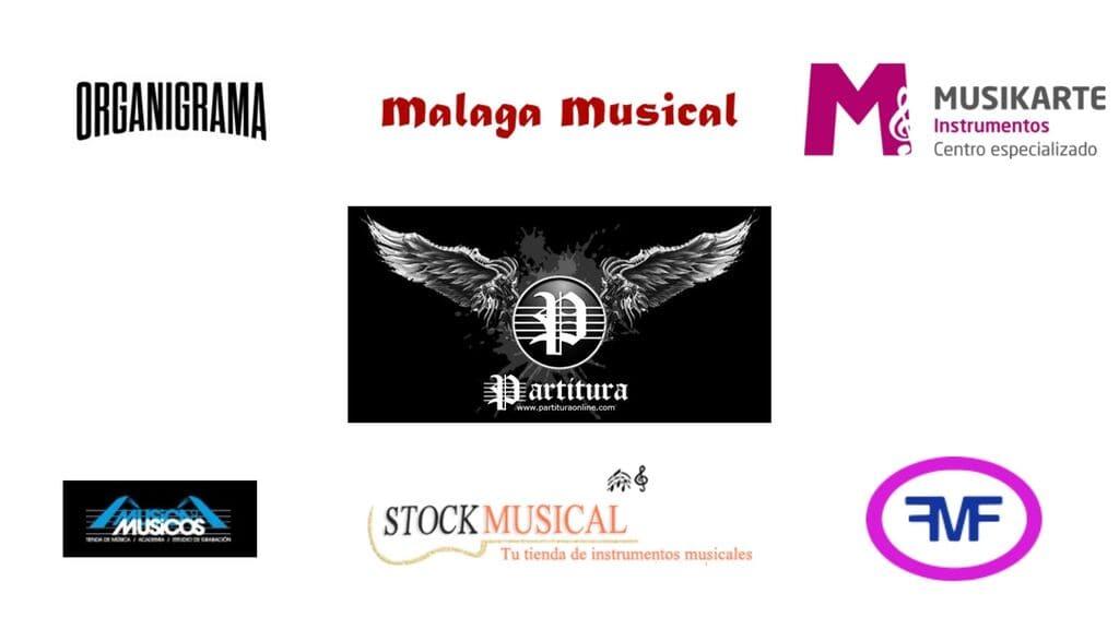 mejores-tiendas-de-instrumentos-musicales-en-Malaga