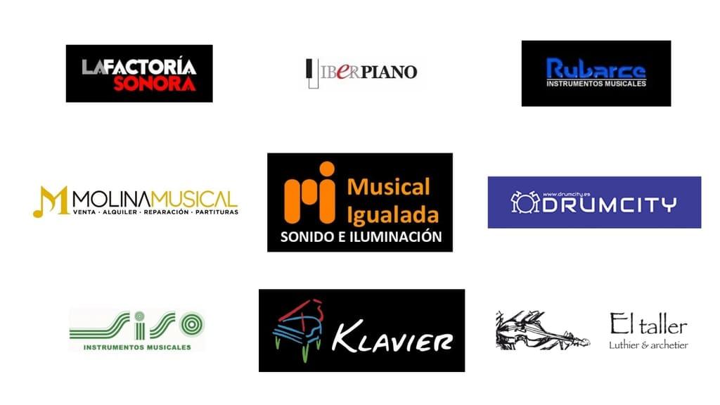 mejores-tiendas-de-instrumentos-musicales-en-Murcia
