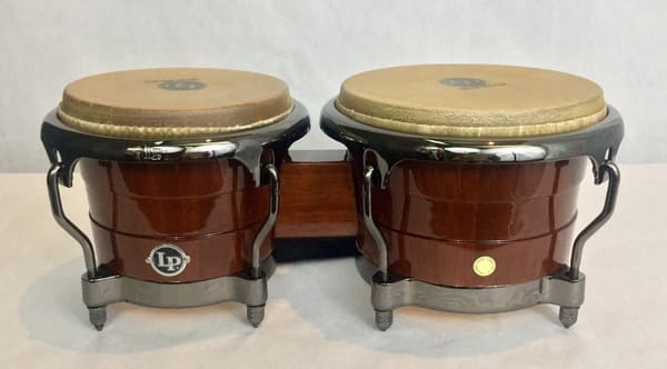 Bongos-Instrumentos-membranofonos