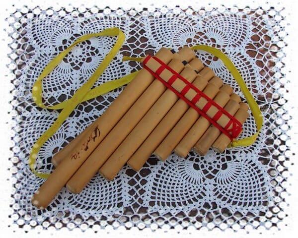 Flauta-andina