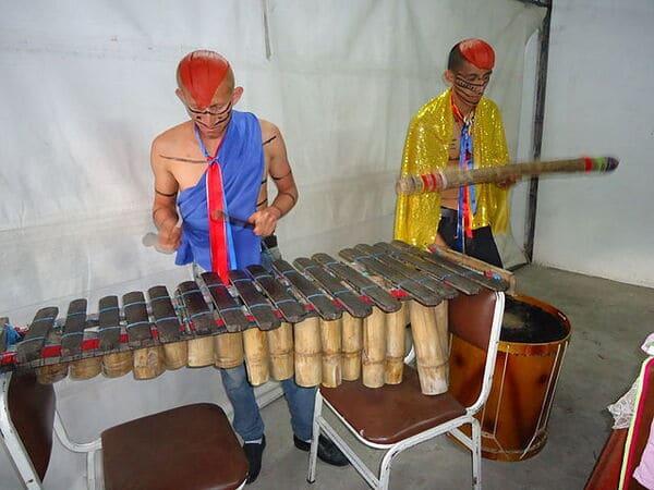 Marimba-esmeraldena
