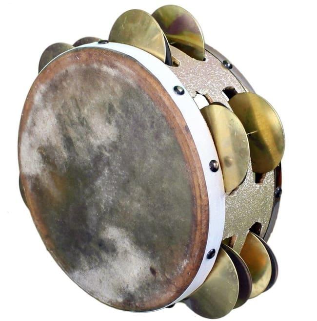Mazhar-instrumentos-musicales-arabes