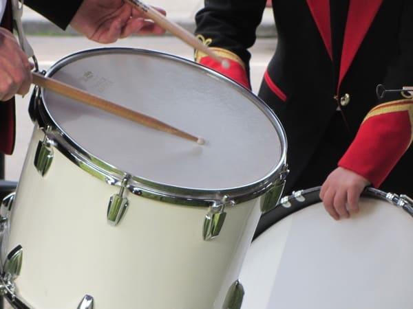 Tambor-tenor-Instrumentos-membranofonos