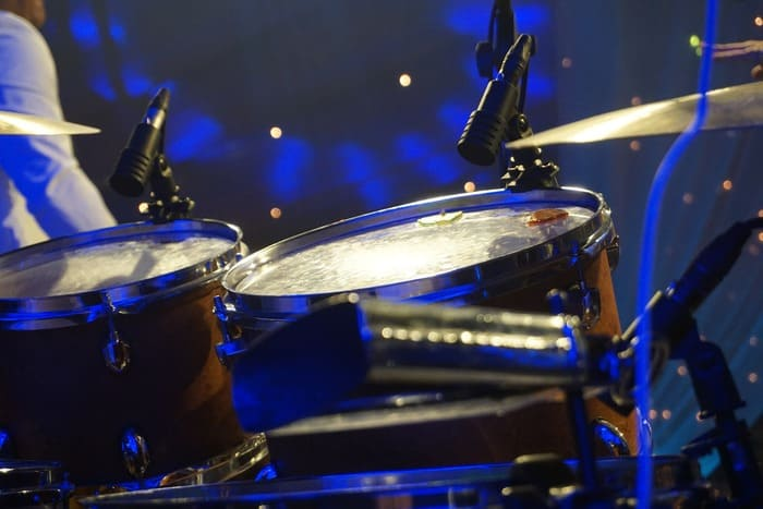 instrumento-de-jazz-bateria