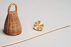 Caxixi-instrumento-de-percusion