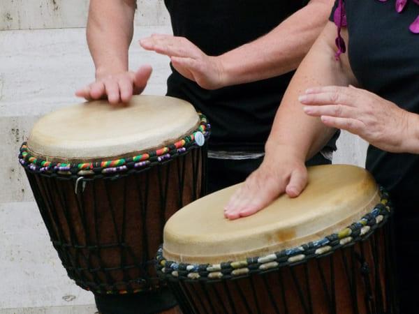 Djembe-instrumento-de-percusion