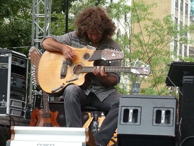Guitarra-Pikasso