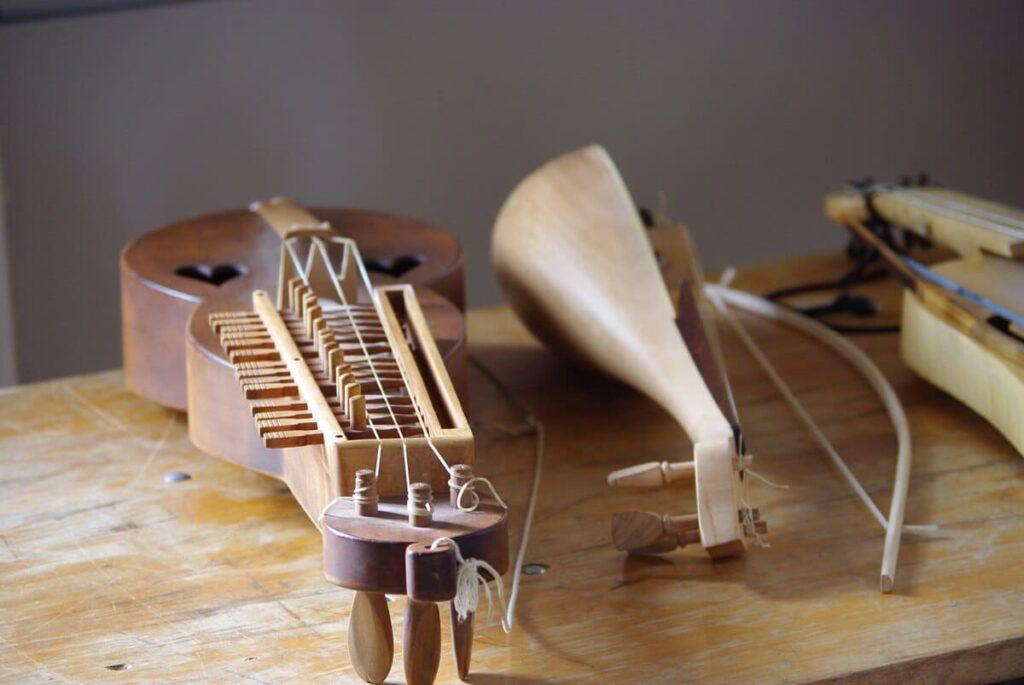 instrumentos-medievales