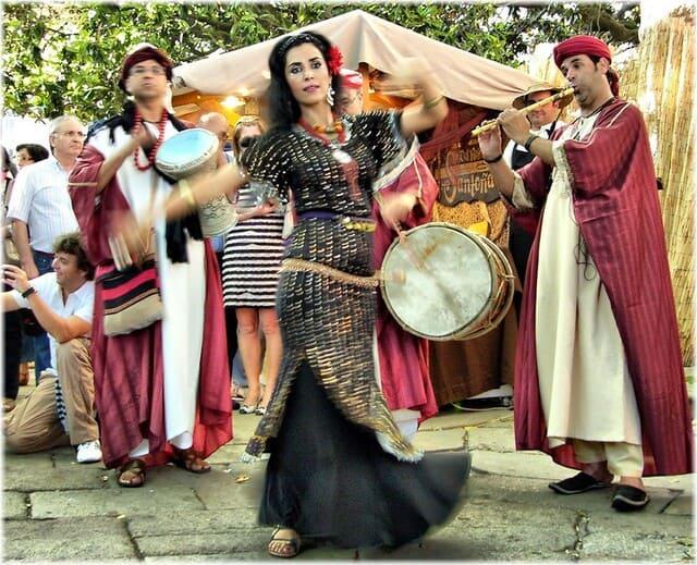 instrumentos-medievales-de-percusion