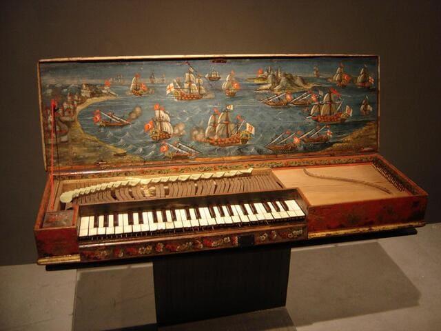instrumentos-medievales-de-teclas
