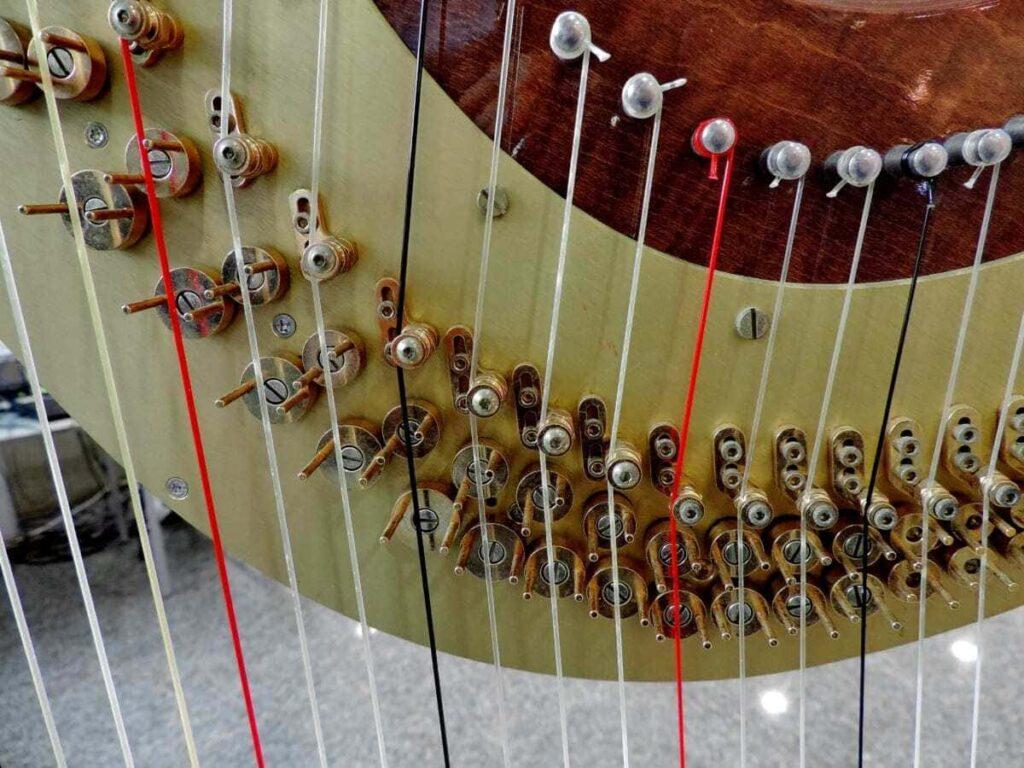 Instrumentos-cordofonos